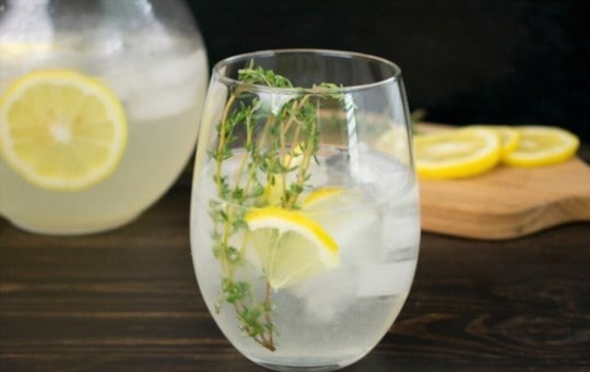 how to mix cocktails with club soda