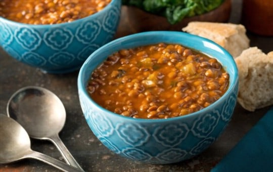 how to soften lentils quickly