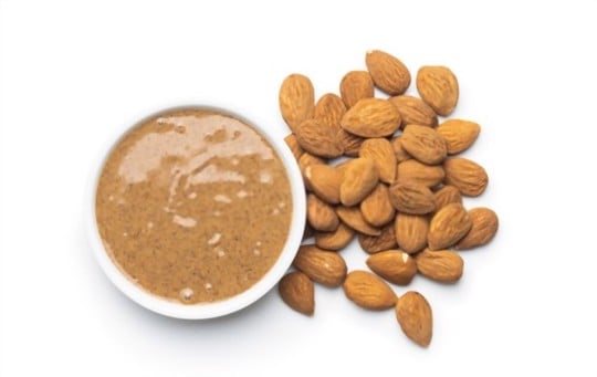 how to store almond butter