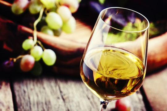 how to store chardonnay
