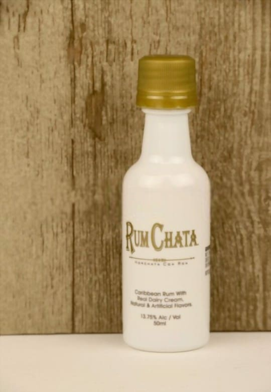 how to store rumchata