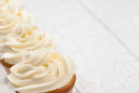 how to tell if buttercream frosting is bad