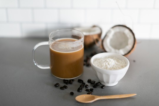 how to tell if coffee creamer has gone bad
