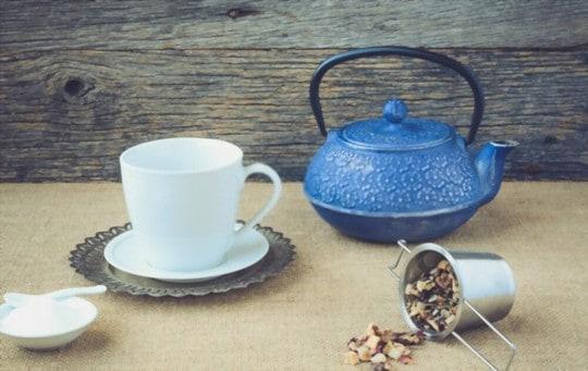 how to tell if teavana tea is bad