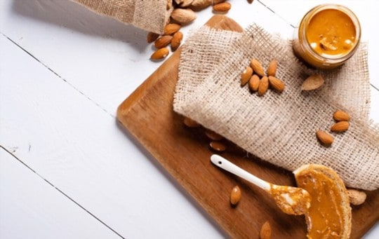 how to use almond butter in recipes