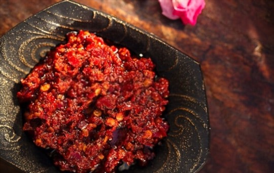 how to use harissa in recipes