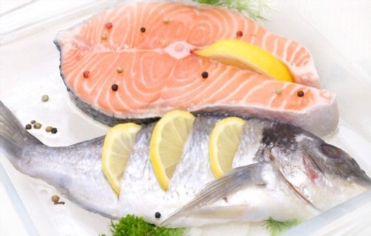 how to use microwave to thaw salmon