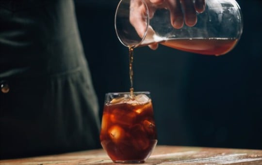 is cold brew good for weight loss