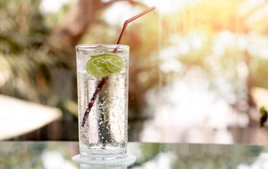 is drinking club soda bad for health