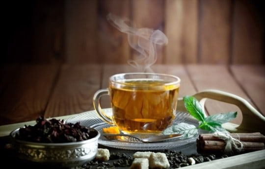 is it ok to drink black tea every day