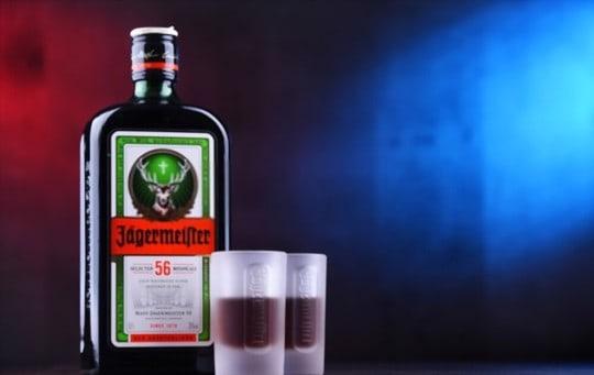 jgermeister benefits