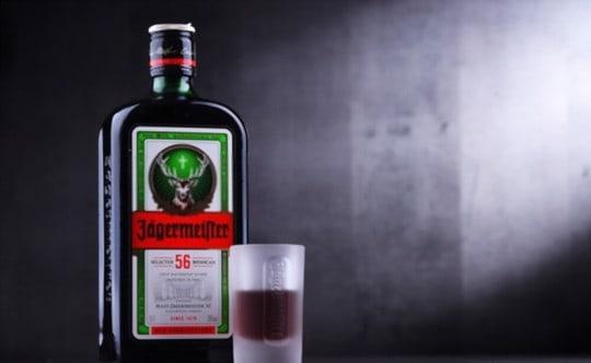 jgermeister side effects