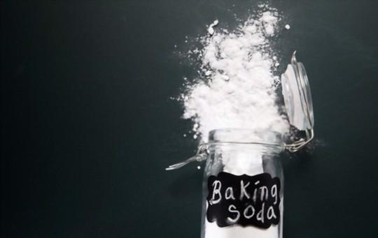 nutritional benefits of baking soda
