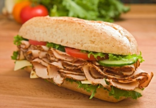 tips for eating or preserving deli chicken
