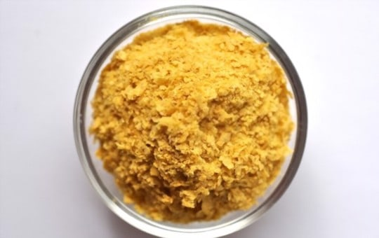 what does nutritional yeast do