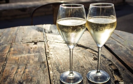 what does prosecco taste like