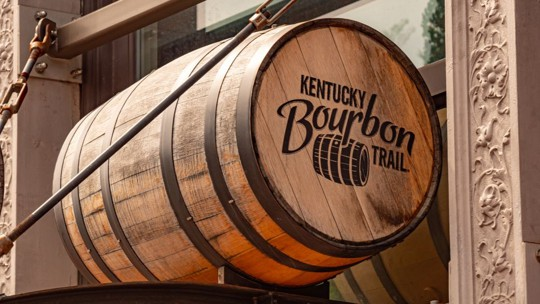 what is bourbon