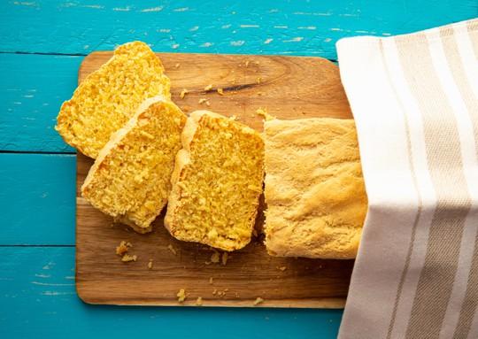 what is cornbread