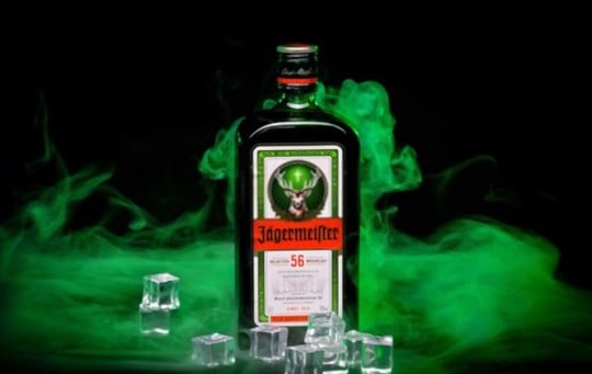 what is jagermeister