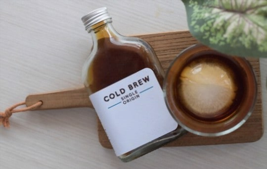what is the best cold brew coffee to buy