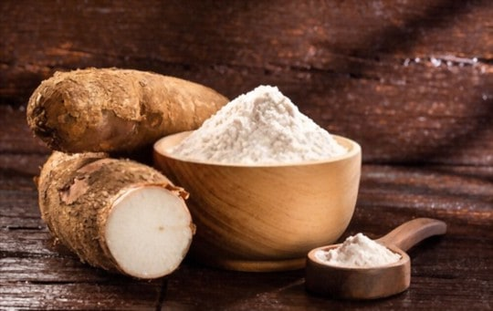 what is yuca