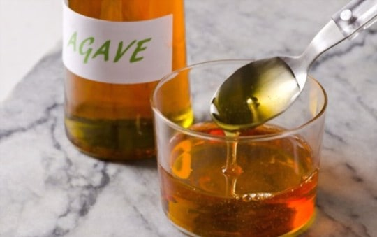 which is better for you honey or agave