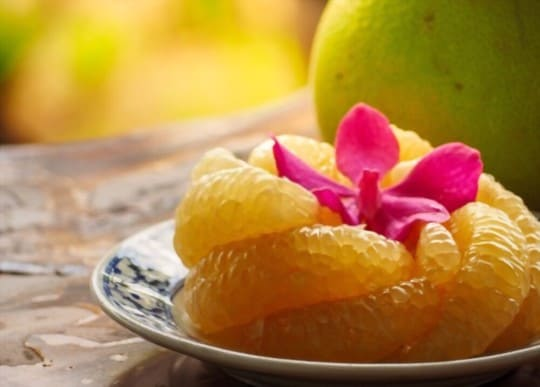 which is better pomelo or grapefruit