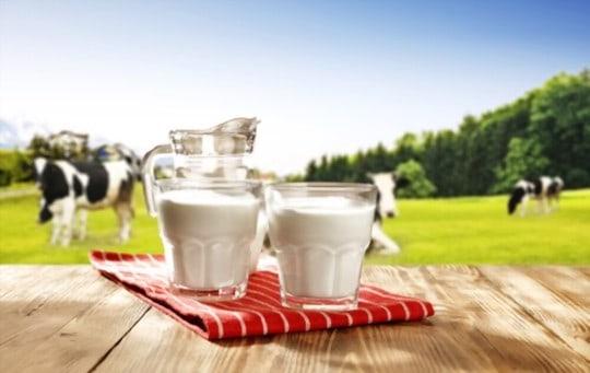 why does organic milk last longer