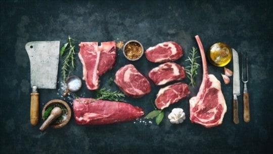basics of beef cuts