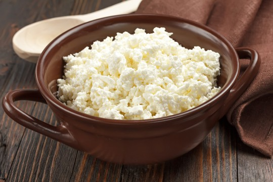 best brands for cottage cheese