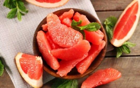 Can You Freeze Grapefruit? Easy Guide to Freeze Grapefruit