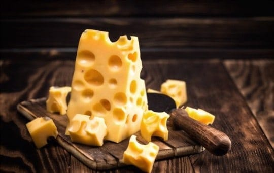 Can You Freeze Swiss Cheese? Easy Guide to Freeze Swiss Cheese