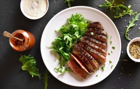 different ways to cook beef