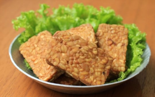 does freezing affect tempeh flavor