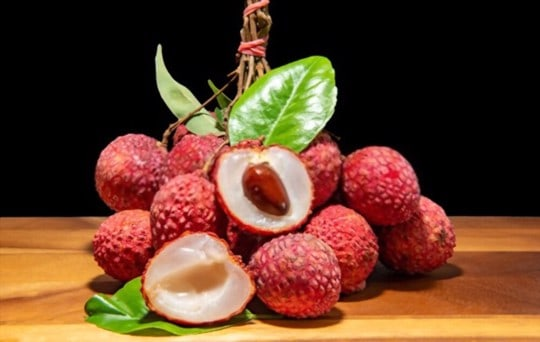 how can you eat lychee