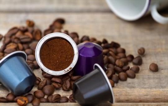 how long do nespresso pods last