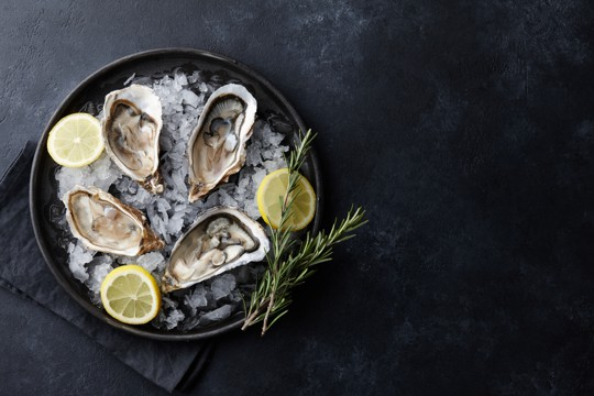 how long do oysters last fresh cooked