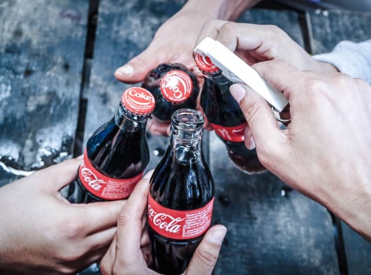 how long does cocacola last