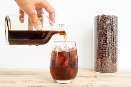 how long does cold brew last