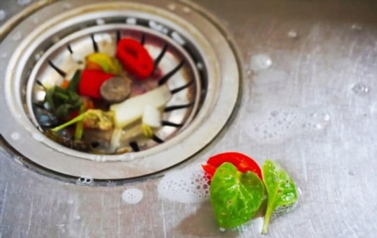 how much does a garbage disposal cost