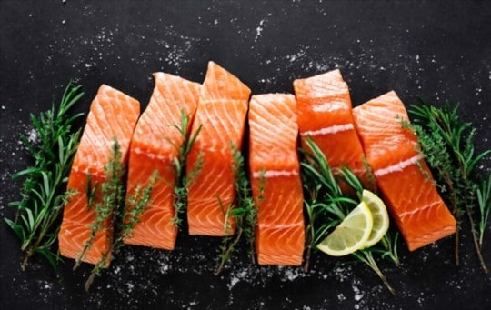 how to choose salmon