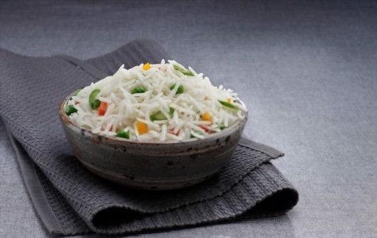how to cook jasmine rice and basmati rice