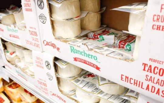 how to find and choose cotija cheese
