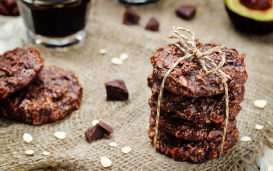 how to fix nobake cookies