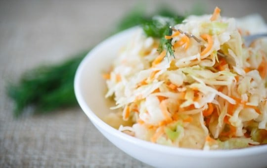 how to freeze cooked cabbage
