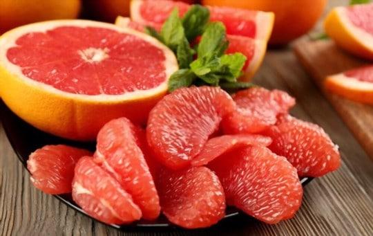 how to freeze grapefruit