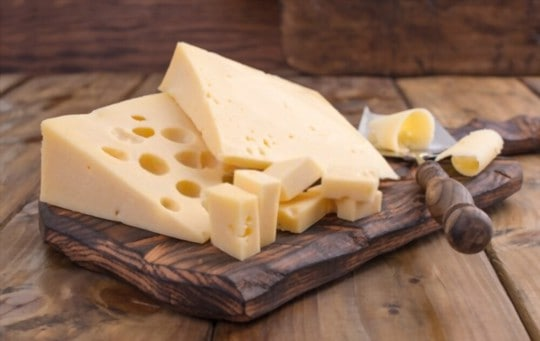 how to freeze swiss cheese