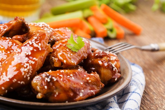 how to make sesame chicken