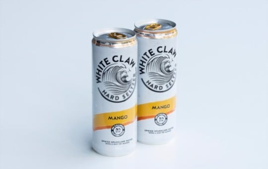 how to make white claw taste better