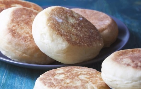 how to properly freeze english muffins